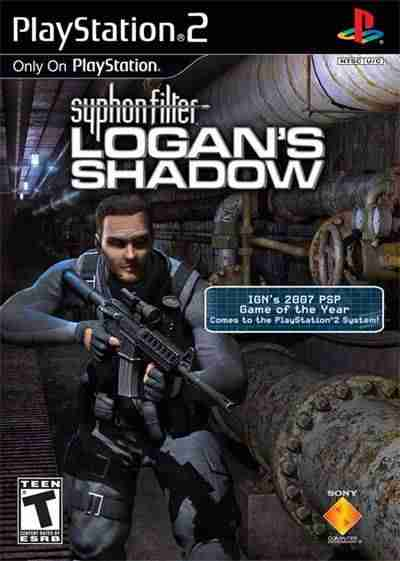Descargar Syphon Filter Logans Shadow [English][USA] por Torrent